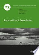 Karst without Boundaries