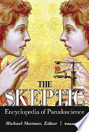 The Skeptic Encyclopedia of Pseudoscience Book