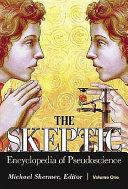 The Skeptic Encyclopedia of Pseudoscience
