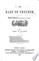 The Harp Of Freedom