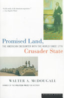Promised Land, Crusader State