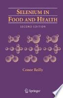 Selenium in Food and Health Book