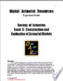 Digital Actuarial Resources Book PDF
