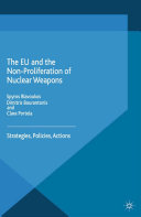 Pdf The EU and the Non-Proliferation of Nuclear Weapons Telecharger