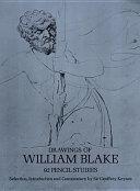 Drawings of William Blake