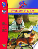 Fantastic Mr. Fox Lit Link Gr. 4-6