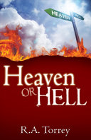 Heaven Or Hell Book