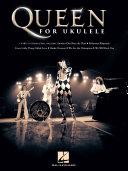 Queen for Ukulele Book