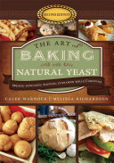 Pdf The Art of Baking with Natural Yeast