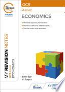 My Revision Notes: OCR A-level Economics