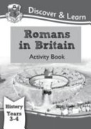 KS2 Discover & Learn: History - Romans in Britain Activity B