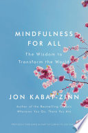Mindfulness for All Book