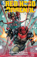 Red Hood/Arsenal Vol. 1: Open For Business Pdf/ePub eBook