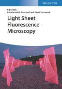 Light Sheet Fluorescence Microscopy