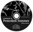 Handbook Of Proteolytic Enzymes Book PDF