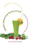 Green Smoothie Revolution ebook