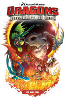 Dragons  Defenders of Berk