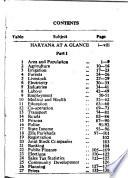 Basic Statistics of Haryana