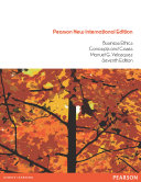 Business Ethics  Pearson New International Edition