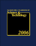 McGraw Hill Yearbook of Science and Technology
