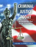 Criminal Justice Today