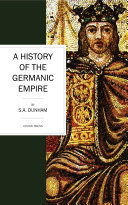 Pdf A History of the Germanic Empire Telecharger