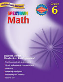 Math, Grade 6