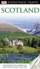 DK Eyewitness Travel Guide: Scotland