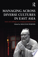 Managing Across Diverse Cultures in East Asia Book PDF