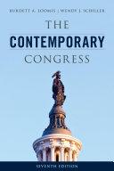 The Contemporary Congress Pdf/ePub eBook