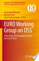 EURO Working Group on DSS