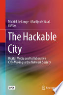 The Hackable City