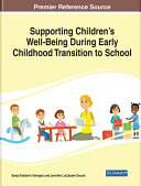 Supporting Children's Well-Being During Early Childhood Transition to School Pdf/ePub eBook