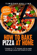 Pdf How To Bake Pizza At Home
