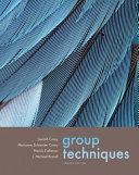 Group Techniques Book PDF
