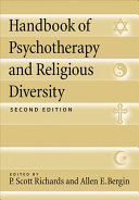 Handbook of Psychotherapy and Religious Diversity Book