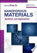 Nanoporous Materials Book