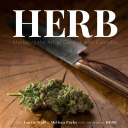 Herb  Mastering the Art of Cooking with Cannabis Book