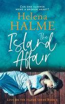 The Island Affair Book PDF