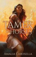Pdf Tamer of Horses