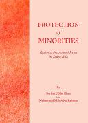 Protection of Minorities
