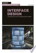 Basics Interactive Design  Interface Design Book