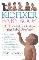 The Kidfixer Baby Book