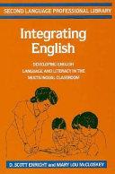 Integrating English