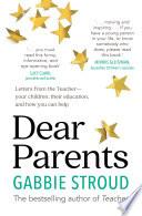 Dear Parents Pdf/ePub eBook