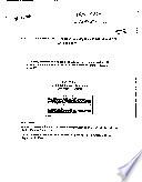 Volatilization of Uranium as the Hexafluoride from Drops of Molten Fluoride Salt Book