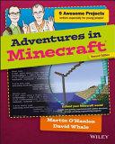 Adventures in Minecraft