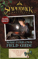 Make-Your-Own Field Guide