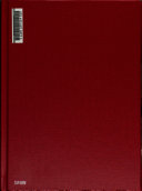 Chemical Engineering Progress Book