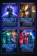 The Dragon Corps Books 1-4 [Pdf/ePub] eBook